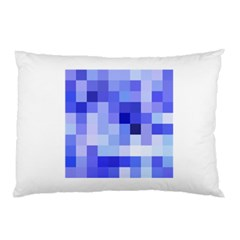 Pixie Blue Pillow Case by designsbyamerianna
