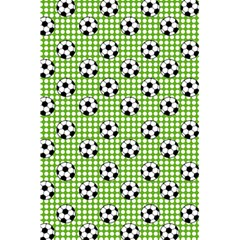 Green Ball 5 5  X 8 5  Notebooks by AnjaniArt