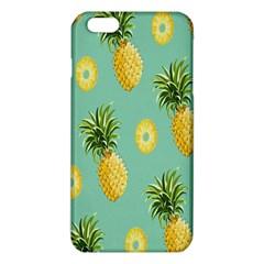 Pineapple iPhone 6 Plus/6S Plus TPU Case by AnjaniArt
