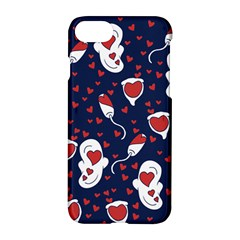 Gone Menstrual  Apple iPhone 7 Hardshell Case by BubbSnugg