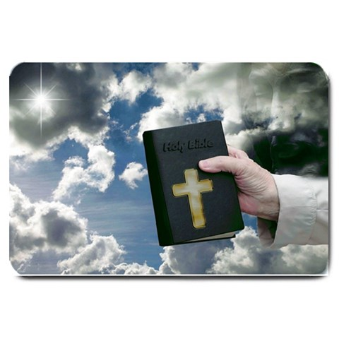 Holy Bible  Doormat Format: Set Matching  Doormat Template s Product By Pamela Sue Goforth   Large Doormat   Yn1o1pmyf9pa   Www Artscow Com 30 x20 Door Mat - 1