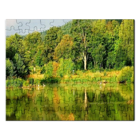 Moods : Formatted  :   Puzzle By Pamela Sue Goforth Front