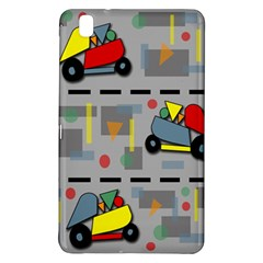 Toy Cars Samsung Galaxy Tab Pro 8 4 Hardshell Case by Valentinaart