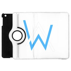 Alan Walker  Logo Apple Ipad Mini Flip 360 Case