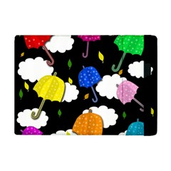 Umbrellas 2 Ipad Mini 2 Flip Cases by Valentinaart