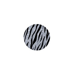 Skin3 Black Marble & Gray Marble (r) 1  Mini Button