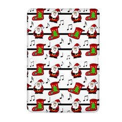 Xmas Song Pattern Samsung Galaxy Tab 2 (10 1 ) P5100 Hardshell Case  by Valentinaart