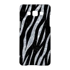 Skin3 Black Marble & Gray Marble Samsung Galaxy A5 Hardshell Case  by trendistuff