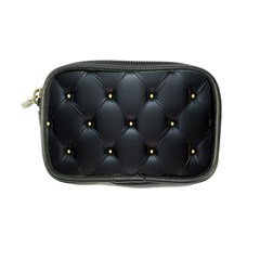 Black Skin Coin Purse
