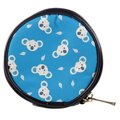 Blue Koala Mini Makeup Bags