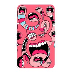 Big Mouth Worm Memory Card Reader by AnjaniArt