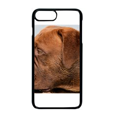 Dogue De Bordeaux 2 Apple iPhone 7 Plus Seamless Case (Black)