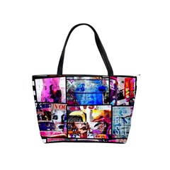 Classic Soda Pop By Soul City Graphic Design   Classic Shoulder Handbag   B2f4hdvl8pxm   Www Artscow Com Front