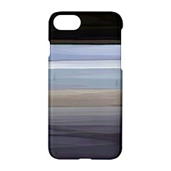 Pompey Beach Apple iPhone 7 Hardshell Case
