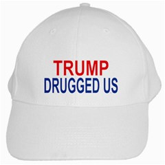 Trump Drugged Us White Cap by extremelysilly