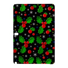 Xmas Magical Pattern Samsung Galaxy Tab Pro 10 1 Hardshell Case by Valentinaart