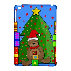 Xmas Gifts Apple Ipad Mini Hardshell Case (compatible With Smart Cover) by Valentinaart