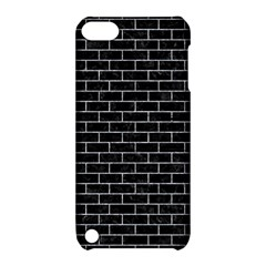 Brick1 Black Marble & Gray Marble Apple Ipod Touch 5 Hardshell Case With Stand by trendistuff