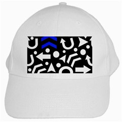 Right Direction   Blue  White Cap
