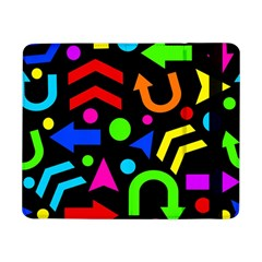 Right Direction   Colorful Samsung Galaxy Tab Pro 8 4  Flip Case by Valentinaart