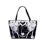 Classic Women Handbag  - Classic Shoulder Handbag