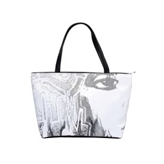 Women Handbag By Soul City Graphic Design   Classic Shoulder Handbag   Nn5rb234h6fe   Www Artscow Com Front