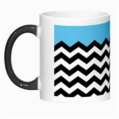 Color Block Jpeg Morph Mugs by AnjaniArt