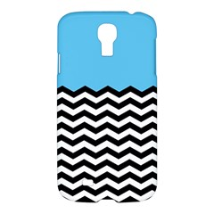 Color Block Jpeg Samsung Galaxy S4 I9500/i9505 Hardshell Case by AnjaniArt