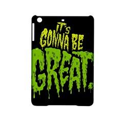 Its Gonna Be Great Ipad Mini 2 Hardshell Cases by AnjaniArt