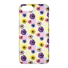 Monster Eye Flower Apple Iphone 7 Plus Hardshell Case