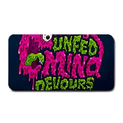 Unfedmind Medium Bar Mats by AnjaniArt