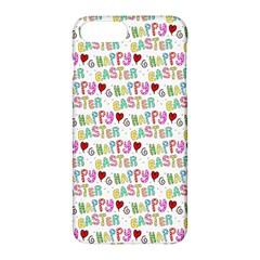 Happy Easter Wallpaper Apple iPhone 7 Plus Hardshell Case by Zeze