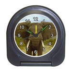 elephant_1 Travel Alarm Clock