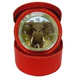 elephant_1 Jewelry Case Clock