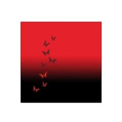 Lepidopteran Satin Bandana Scarf by RespawnLARPer