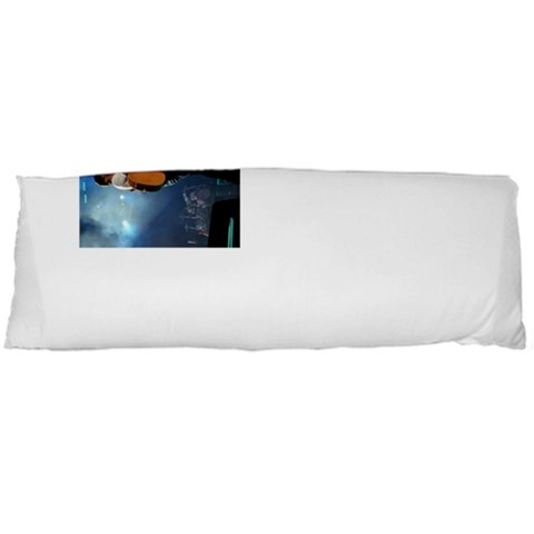 By Brittany   Body Pillow Case (dakimakura)   Rnp5d4dtehmk   Www Artscow Com Body Pillow Case