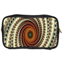 Ektremely Toiletries Bags 2 Side by AnjaniArt