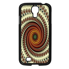 Ektremely Samsung Galaxy S4 I9500/ I9505 Case (black) by AnjaniArt