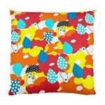 Bear Umbrella Standard Cushion Case (Two Sides)