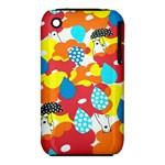 Bear Umbrella iPhone 3S/3GS
