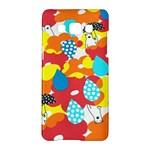 Bear Umbrella Samsung Galaxy A5 Hardshell Case