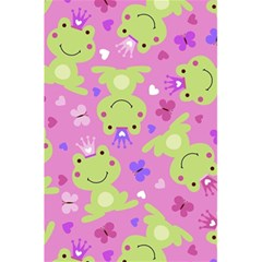 Frog Princes 5 5  X 8 5  Notebooks by AnjaniArt