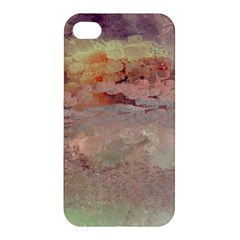 Sunrise Apple Iphone 4/4s Hardshell Case by theunrulyartist