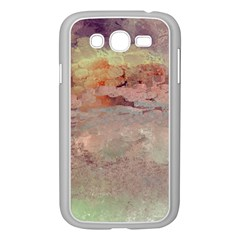 Sunrise Samsung Galaxy Grand Duos I9082 Case (white) by theunrulyartist