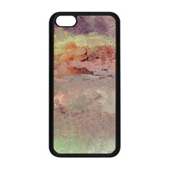 Sunrise Apple Iphone 5c Seamless Case (black) by theunrulyartist