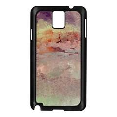 Sunrise Samsung Galaxy Note 3 N9005 Case (black) by digitaldivadesigns