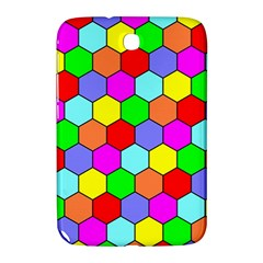 Hexagonal Tiling Samsung Galaxy Note 8 0 N5100 Hardshell Case  by AnjaniArt