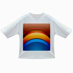 Rainbow Color Infant/toddler T Shirts by AnjaniArt