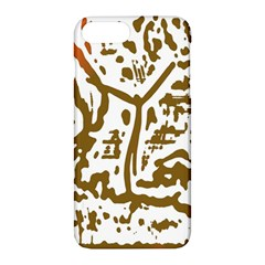 The Dance Apple Iphone 7 Plus Hardshell Case by AnjaniArt
