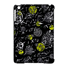 Yellow Mind Apple Ipad Mini Hardshell Case (compatible With Smart Cover) by Valentinaart